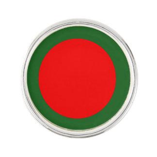 Bangladesh Flag Lapel Pin
