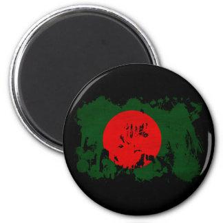 Bangladesh Flag Magnet