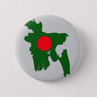 Bangladesh flag map button