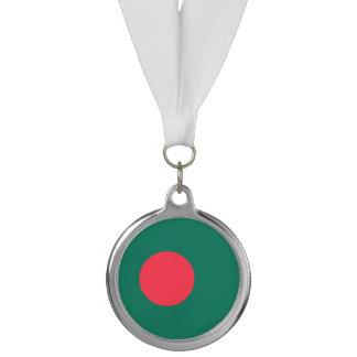 Bangladesh Flag Medal
