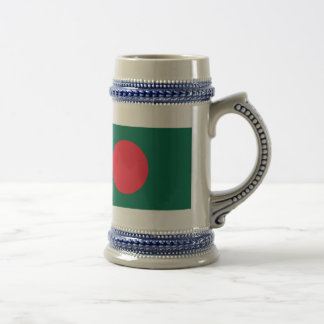 Bangladesh Flag Coffee Mug