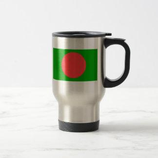 Bangladesh Flag Mugs
