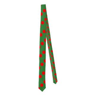 Bangladesh Flag Necktie