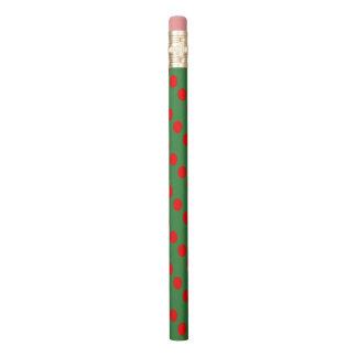 Bangladesh Flag Pencil