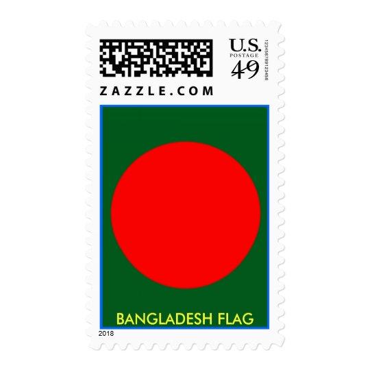 BANGLADESH FLAG POSTAGE