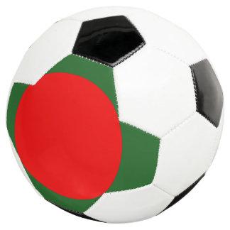 Bangladesh Flag Soccer Ball