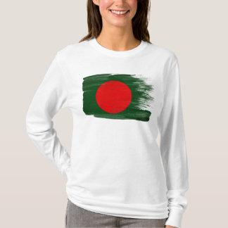 Bangladesh Flag T-Shirt
