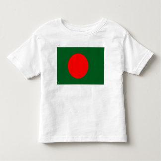 Bangladesh Flag Toddler T-shirt