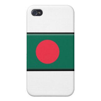 Bangladesh iPhone 4 Funda