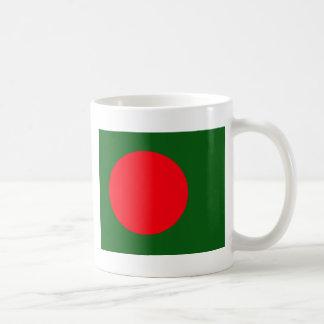 Bangladesh High quality Flag Coffee Mugs
