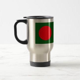 Bangladesh High quality Flag Coffee Mug
