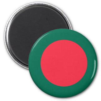 Bangladesh Imán Redondo 5 Cm