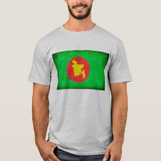 Bangladesh Liberation War Flag 1971 T-Shirt