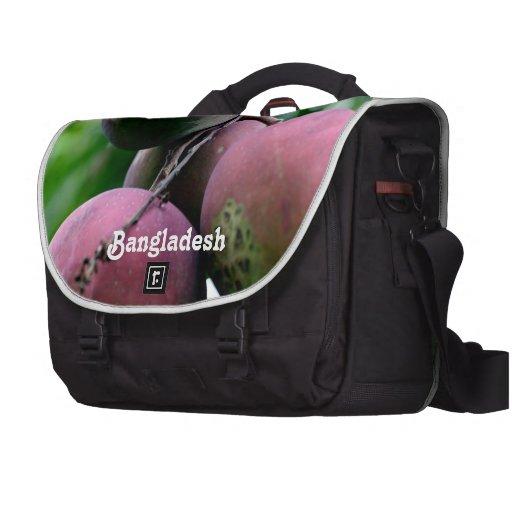 Bangladesh Mango Tree Laptop Bag