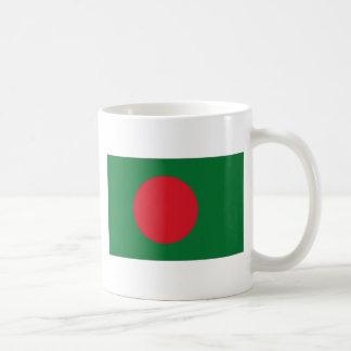 Bangladesh National Flag Coffee Mug
