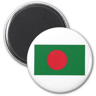 Bangladesh National Flag Magnet