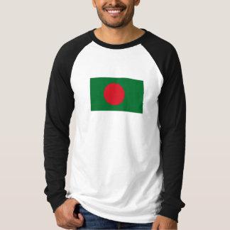 Bangladesh National Flag T-Shirt