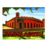 Bangladesh Postal