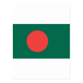 bangladesh postcard