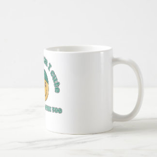 Bangladesh smiley flag designs coffee mug