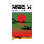 Bangladesh Stamp