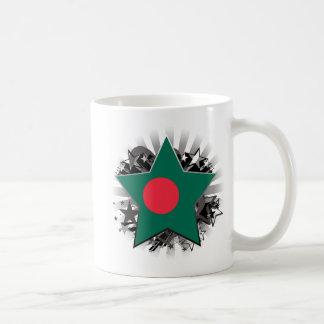 Bangladesh Star Mug
