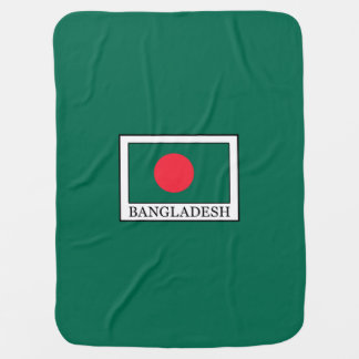Bangladesh Stroller Blanket