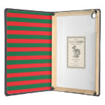 Bangladesh themed DODOcase for iPad Cover For iPad Air
