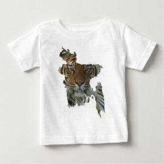 Bangladesh tiger baby T-Shirt