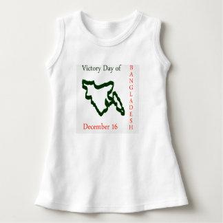 Bangladesh Victory day Dress