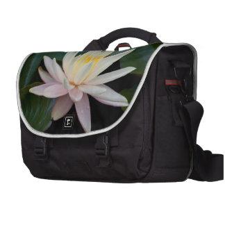 Bangladesh Water Lily Commuter Bag