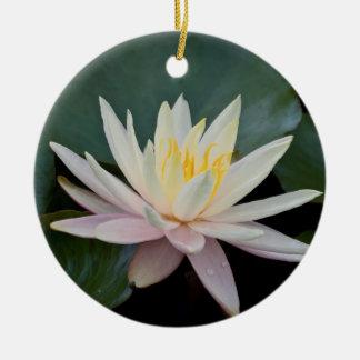 Bangladesh Water Lily Ornaments