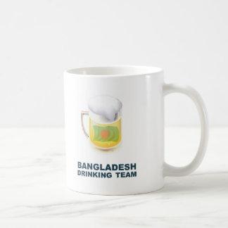 Bangladeshi Drinking Team Coffee Mug
