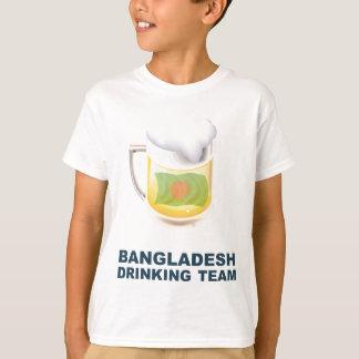 Bangladeshi Drinking Team T-Shirt