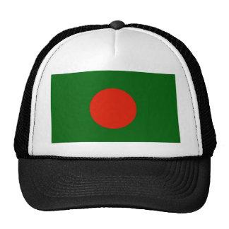 Bangladeshi Flag Trucker Hat