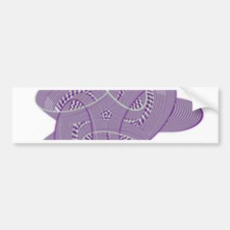 bangles bumper sticker