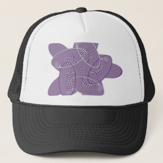 bangles trucker hat