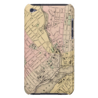 Bangor, Brewer, Maine iPod Touch Case-Mate Case
