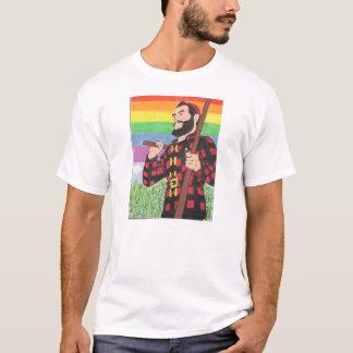 Bangor Pride Paul Bunyan T-Shirt