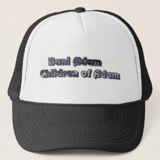 Bani Adam Trucker Hat