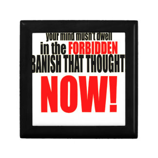 banish forbidden thought now musnt dwell relations gift box