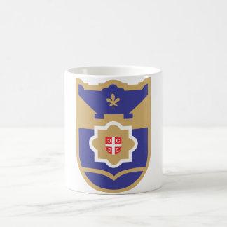 Banja Luka Coat of Arms Coffee Mug
