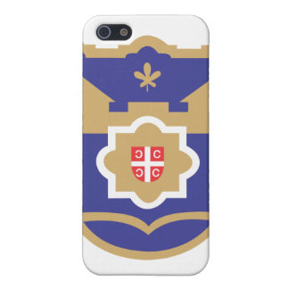 Banja Luka Coat of Arms Case For iPhone 5