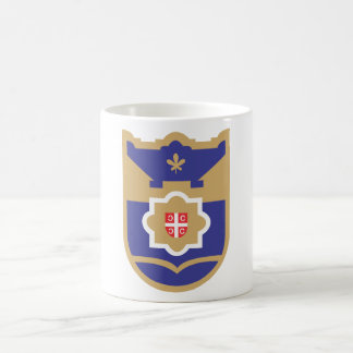 Banja Luka Coat of Arms Mug