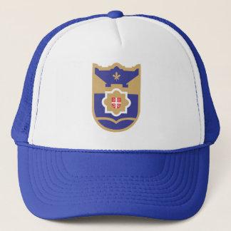 Banja Luka Coat of Arms Trucker Hat