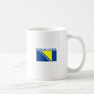 Banja Luka Coffee Mugs