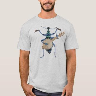 Banjo Beetle T-Shirt