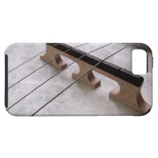 Banjo Closeup Photo iPhone SE/5/5s Case