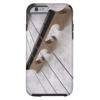 Banjo Closeup Photo Tough iPhone 6 Case