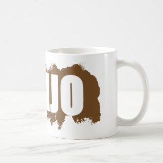 Banjo Coffee Mug